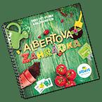 Zahradnická knížka albert