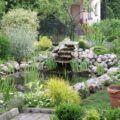 Bazeny do zahrady